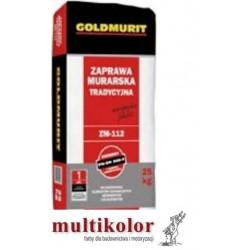 Goldmurit - zaprawa murarska