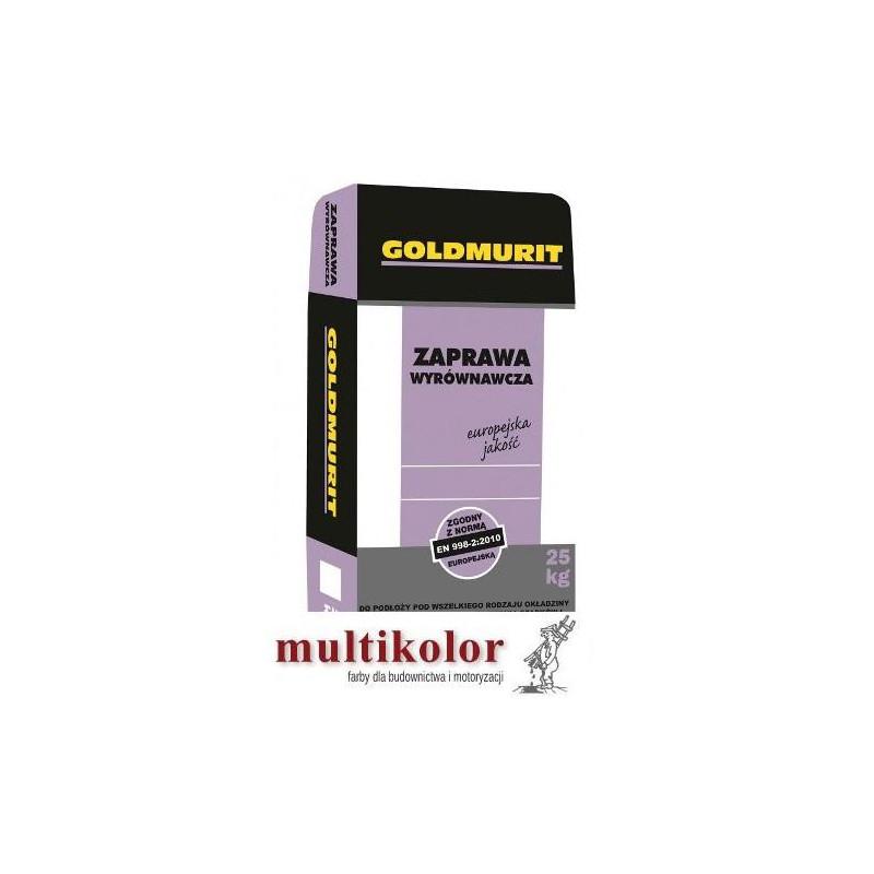 Goldmurit - zaprawa wyrównująca