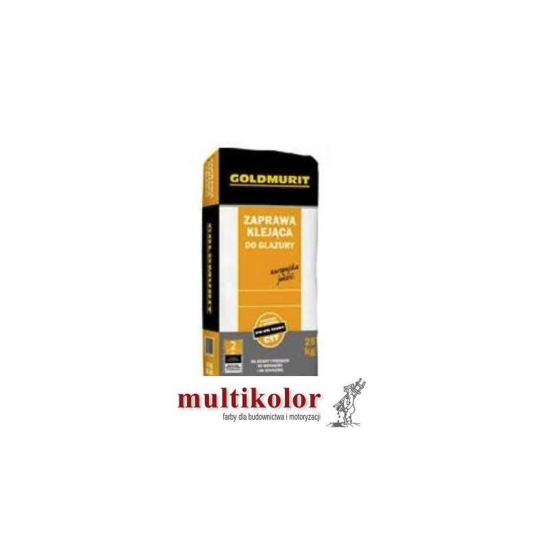 Goldmurit - zaprawa klejąca do glazury