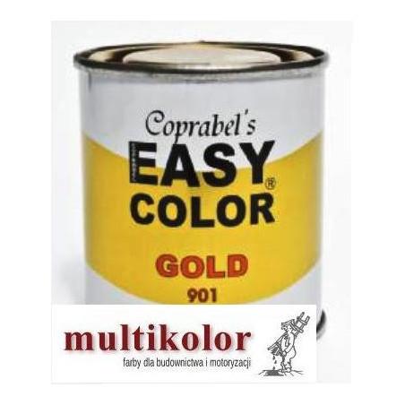 EASY COLOR GOLD Coprabel  złota farba emalia  (zamiennik LEVIS GOLD lewis)
