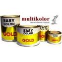 EASY COLOR GOLD Coprabel  farba emalia złota (zamiennik LEVIS GOLD lewis)