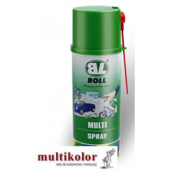 BOLL multispray 400ml
