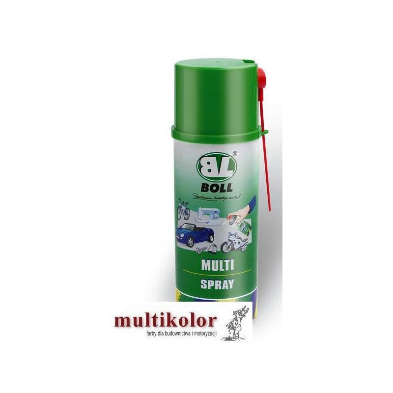 BOLL multispray 400ml