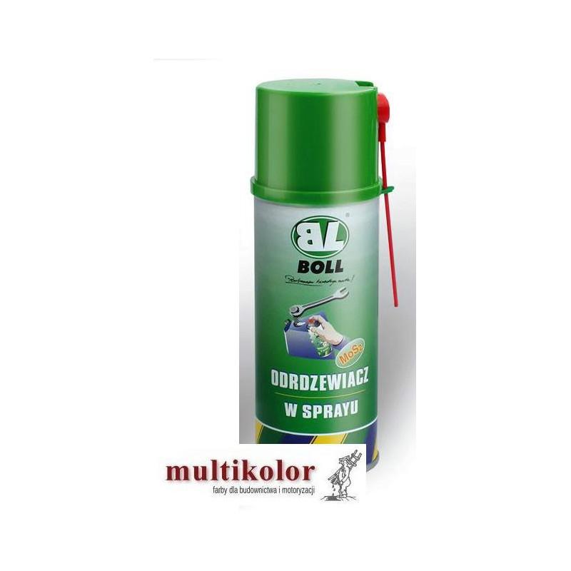 BOLL odrdzewiacz w sprayu 400ml