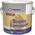 Unica super lacquer -połysk -kolory z mieszalnika