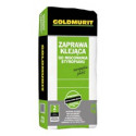 Goldmurit - zaprawa do styropianu