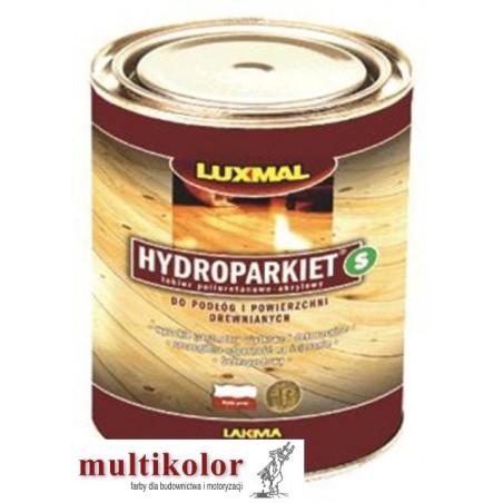 HYDROPARKIET S wodorozcieńczalny lakier akrylowy do parkietów