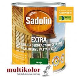 SADOLIN EXTRA lakierobejca do drewna dulux