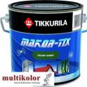 MAKOR TIX farba do malowania dachów makortix