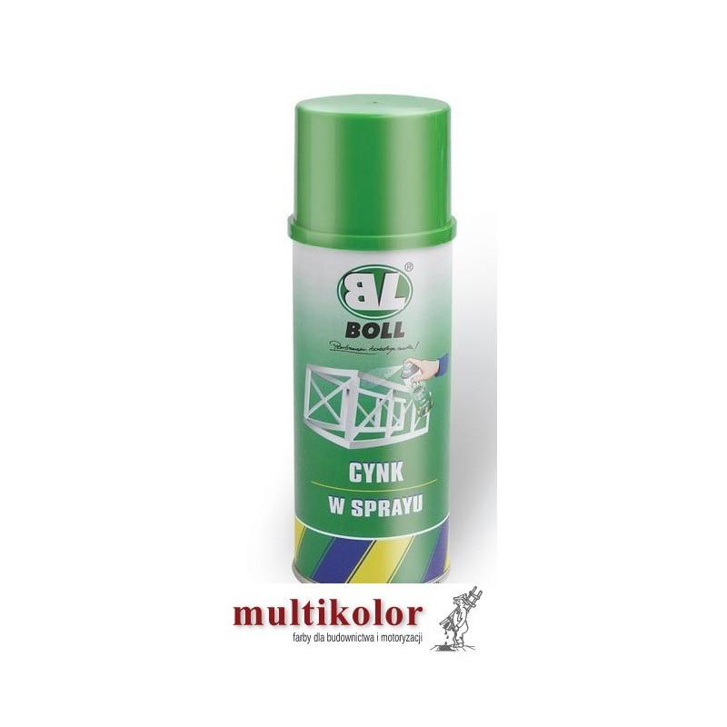 BOLL CYNK w sprayu