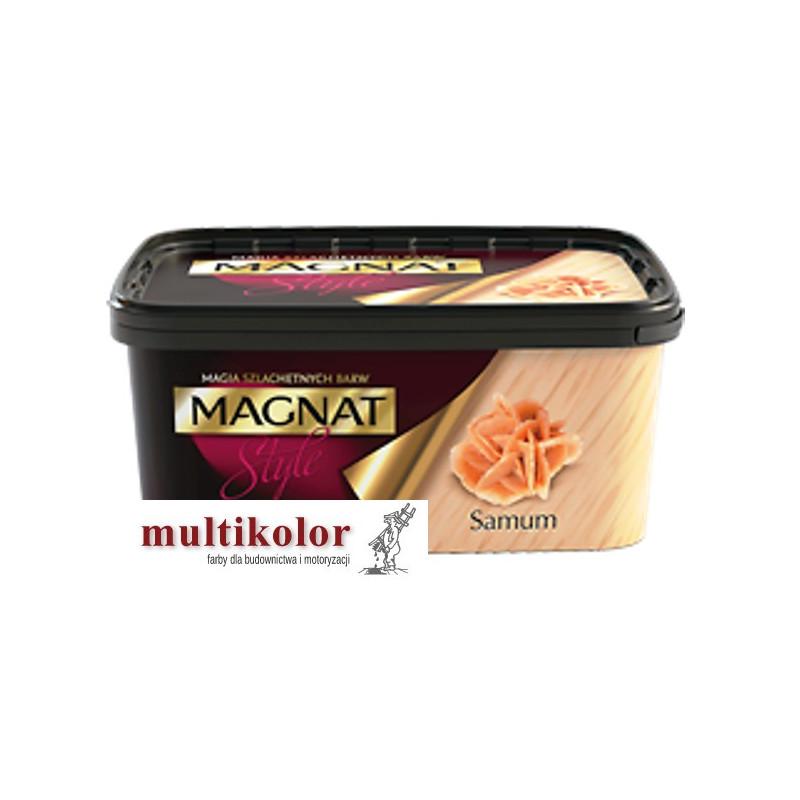 MAGNAT STYLE SAMUM 3L farba dekoracyjna