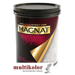 MAGNAT STYLE VELATURA 1L farba dekoracyjna