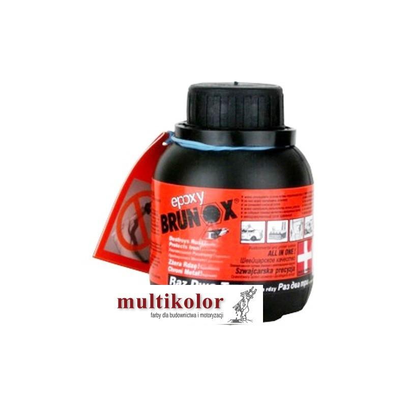 BRUNOX EPOXY  podkład na rdzę odrdzewiacz