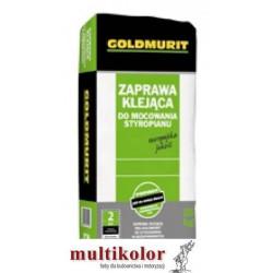 GOLDMURIT ZAPRAWA DO STYROPIANU